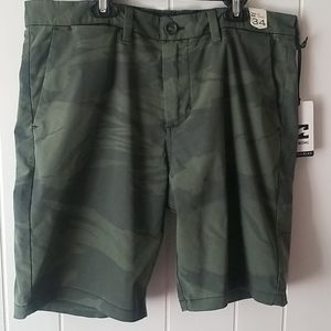 Billabong Men's Board Shorts Size 34 Mid length